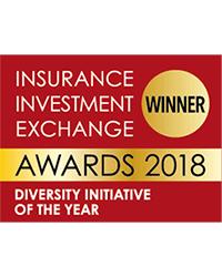 iie winners logos diversity initiative